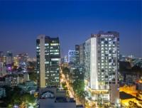 Novotel Saigon Center