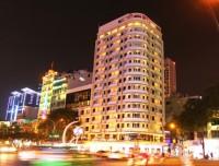 Palace hotel - SaiGon