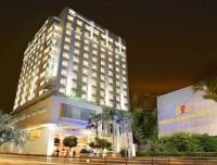 Vissai Saigon hotel (Formerly Starcity Saigon)