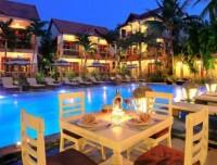 Hoi An Pacific hotel