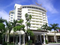 Muong Thanh hotel