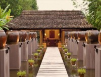 Pilgrimage Village - Boutique Resort