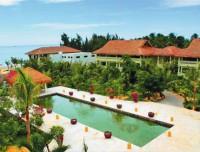 Allez Boo Beach Resort & Spa