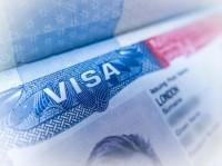Procedure for visa on arrival
