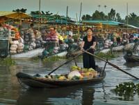 Mekong Delta Adventure Tour - Bonsai Art & Fishing