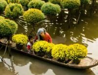 Mekong Delta Adventure - Boat Trip & Cycling
