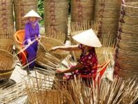 Vinh Long Boat Tour