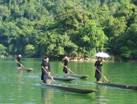 Vietnam Nature Tour - 5 Days / 4 Nights
