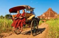 Day 04: Bagan (B)
