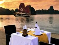 Halong Bay Tour 3 Days 2 Nights