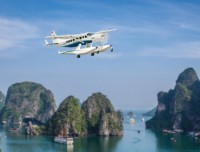 Seaplane Halong Bay - 2 Days / 1 Night