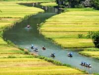 Hanoi to Ninh Binh Tour Package - 4 Days / 3 Nights