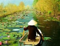 Hanoi - Mai Chau - Ninh Binh Tour - 4 Days / 3 Nights
