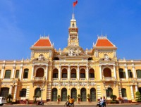 Ho Chi Minh Religion & Culture Tour