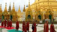 Day 7: Inle Lake – Yangon departure (B)
