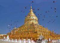 Day 3: Yangon – Flight to Bagan (B)
