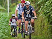 Sapa Mountain Bike Tour