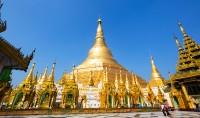 Day 02: Yangon (B)