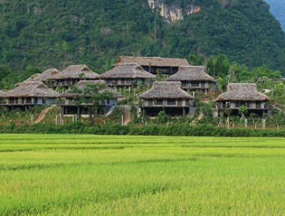 Mai Chau Tour 3 Days 2 Nights - Biking & Hiking