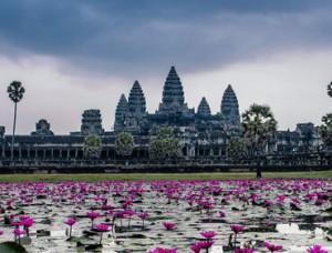 Vietnam - Cambodia - Thailand Tour Package in 15 Days / 14 Nights