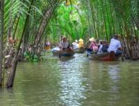 Day 10: Saigon - Ben Tre - Can Tho (B, L)
