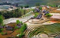 Day 4: Lao Cai - Sapa - Cat Cat Village (B, L)