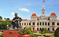 Day 10: Ho Chi Minh Departure (B)