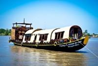 Day 14: Ho Chi Minh - Ben Tre - Mango cruise (B, L, D)