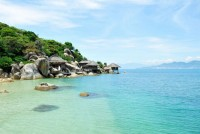 Day 8: Ninh Van Bay (B)