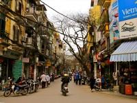 Day 2: Hanoi full day city tour (B, L)