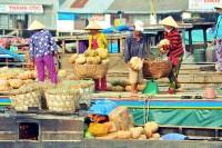 Day 15: Mango cruise – Ho Chi Minh (B)