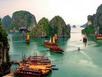 Treasures of Vietnam - 15 Days