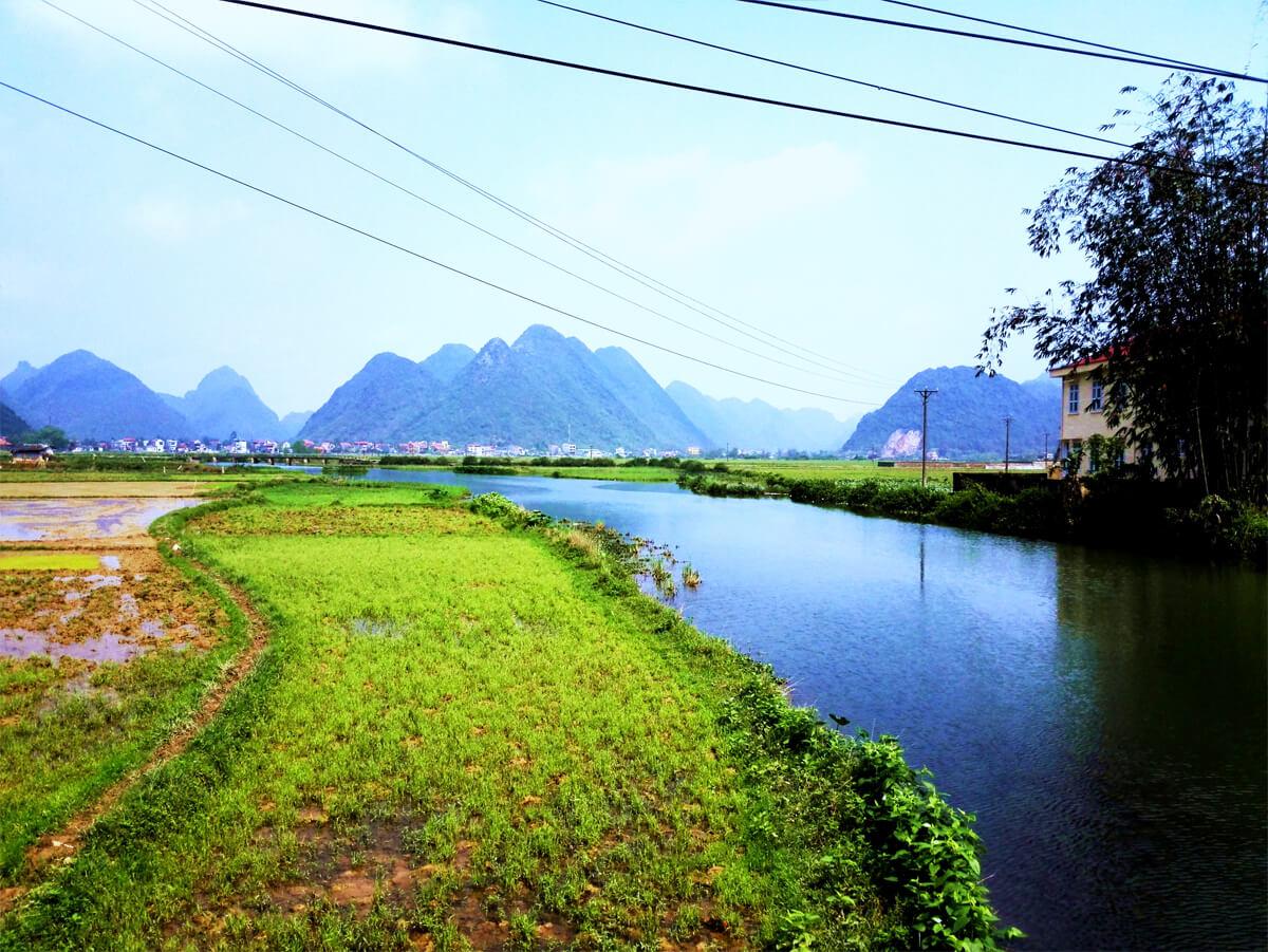 Kết quả hình ảnh cho Bac Son valley