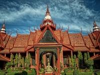 Day 10: Chau Doc - Phnom Penh (B)