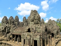 Day 13: Siem Reap Temples (B)