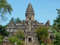 Day 9: Siem Reap touring by tuk-tuk (B)