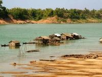 Day 5: Koh Trong Island (B)