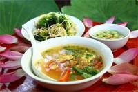Best Vegetarian Restaurants in Hanoi