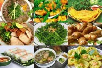 Top 5 Vietnamese Foods Famous in the World