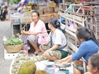 Day 6: Pakbeng – Luang Prabang (B,L)