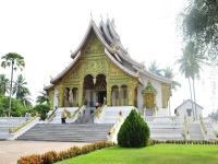 Day 7: Luang Prabang (B/L)