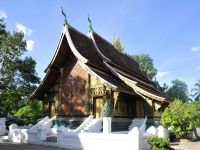 Day 4: Luang Prabang City tour (B/L)