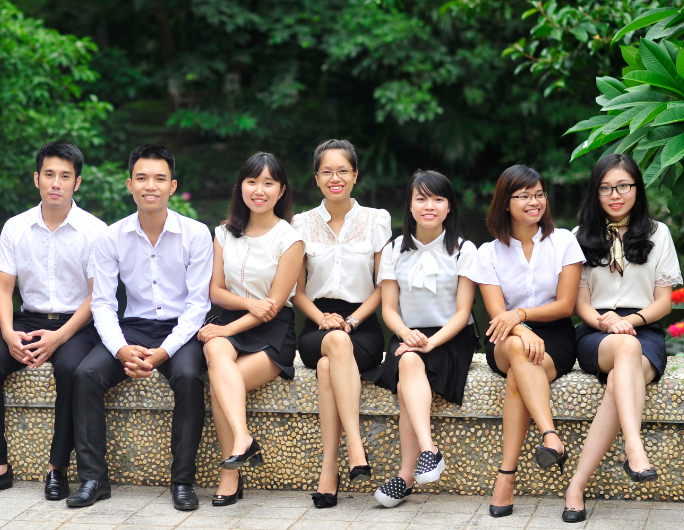 Hello Vietnam Travel Team