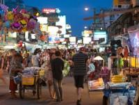 Day 10: Siem Reap - Chiang Mai