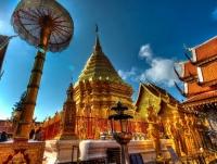 Day 5: Chiang Mai (B/L)