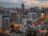 Day 13: Chiang Mai – Bangkok - City Tour (B/L)