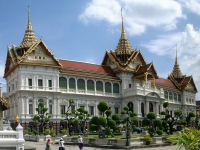 Day 12: The Grand Palace Overture (B)