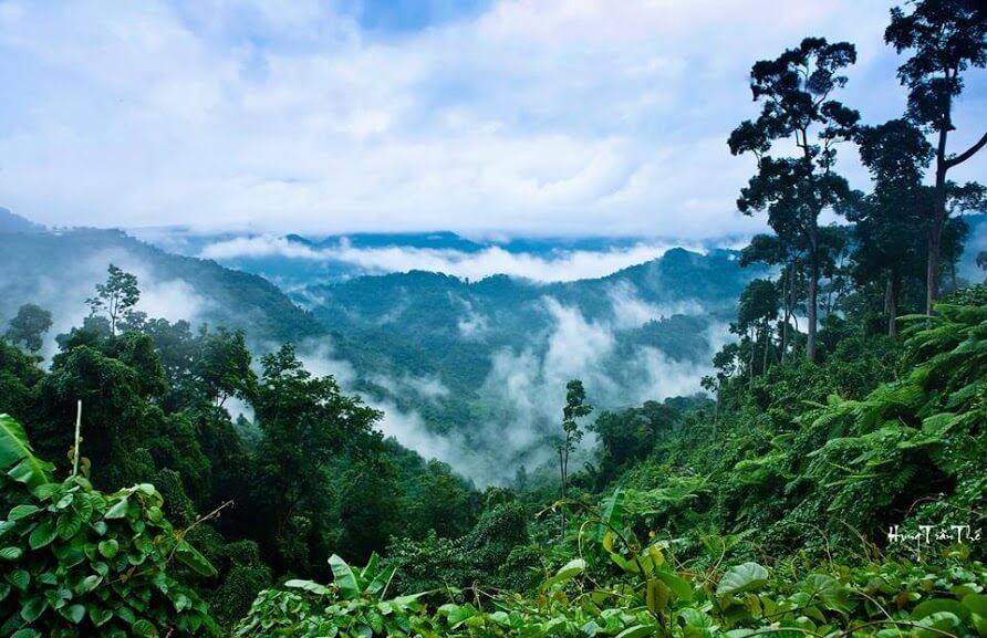 A Luoi Village – A Brand New Destination for Ecological Travel in Hue, Vietnam 3