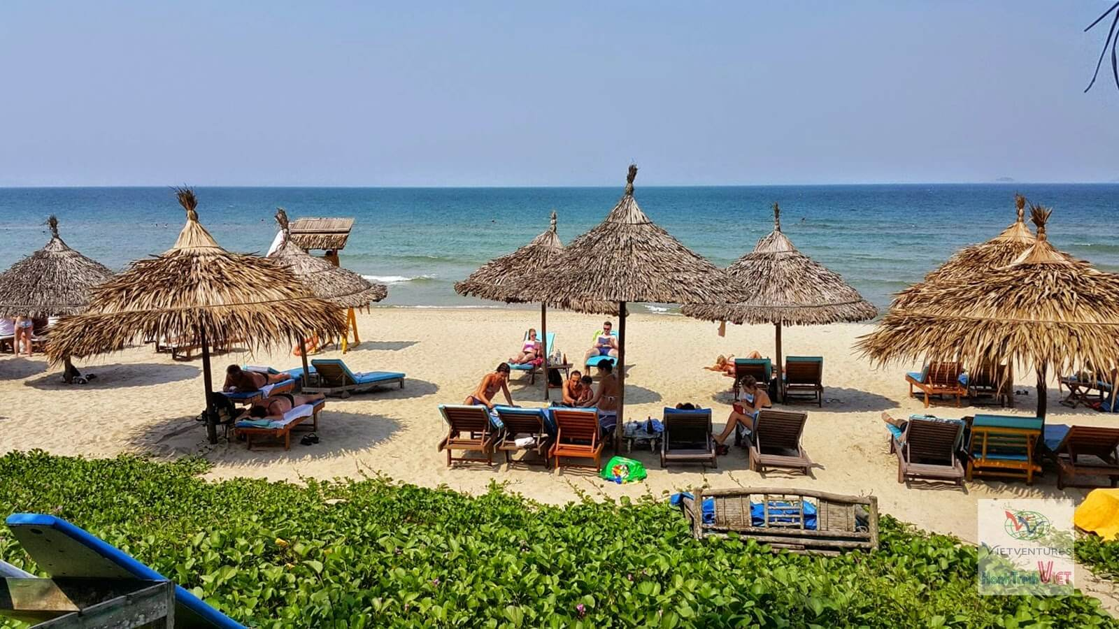 An Bang – The Silent Beach in Hoi An Listed in 25 Asia Best Beaches 7