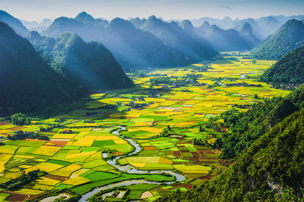 Bac Son Valley 1